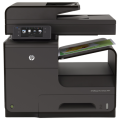 gambar HP Officejet Pro X576dw Multifunction Printer