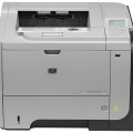 gambar LaserJet Enterprise P3015dn Printer
