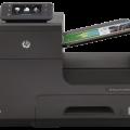 gambar HP Officejet Pro X551dw