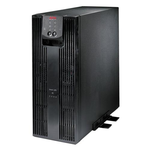 gambar APC Smart-UPS RC 3000VA 230V - SRC3000XLI