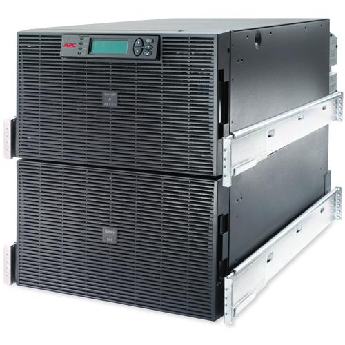 gambar APC Smart-UPS RT 20kVA RM 230V - SURT20KRMXLI
