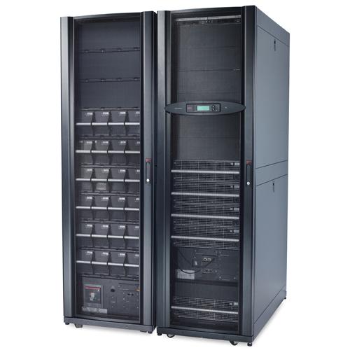 gambar APC Symmetra PX 64kW Scalable to 96kW 400V - SY64K96H