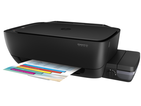 Hp Deskjet Gt 5820 All In One M2q28a Spesifikasi Amp Harga
