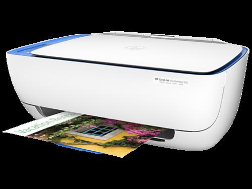 gambar HP DeskJet Ink Advantage 3635 All-in-One Printer