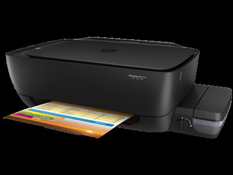 gambar HP DeskJet GT 5810 All-in-One Printer(L9U63A)
