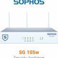 gambar sophos-sg-105-w