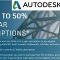 gambar promo-autodesk-on-3-years-subscriptions