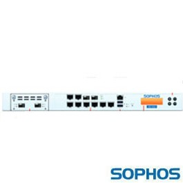 XB332CSUS Sophos XG 330 TotalProtect (2 Year)