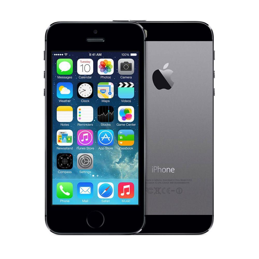APPLE iPhone 5S 16GB - Space Grey