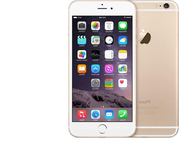 APPLE iPhone 6 16Gb - Gold