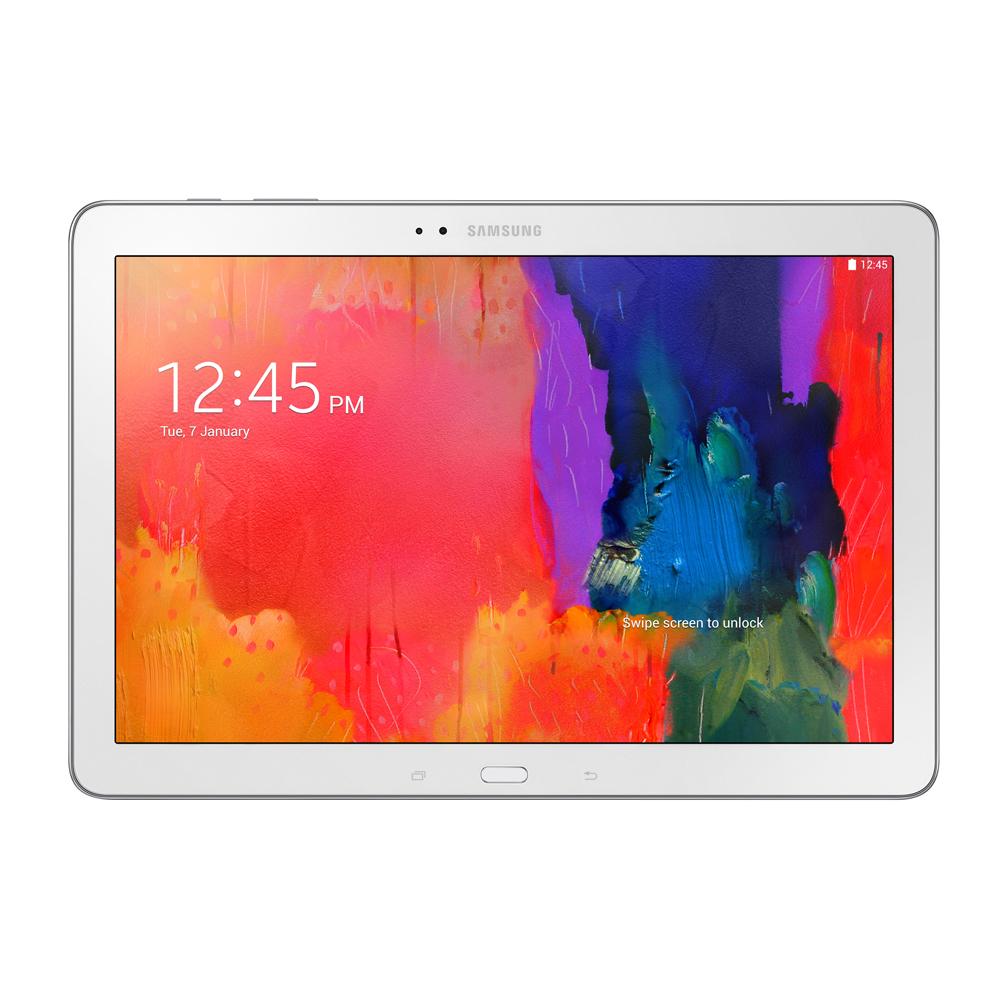 SAMSUNG Galaxy NotePro [SM-P901] - White