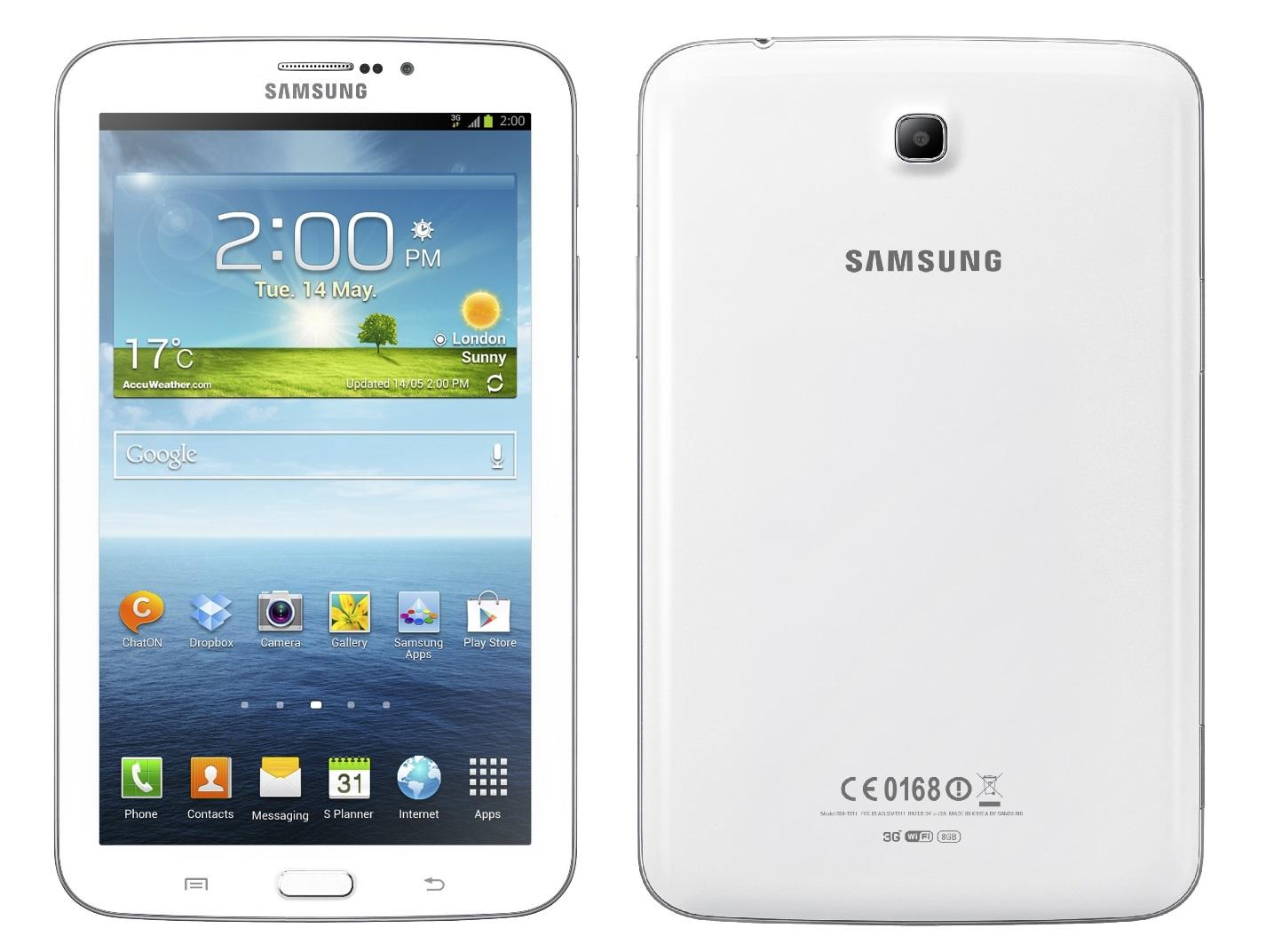 SAMSUNG Galaxy Tab 3 7.0 [T2110]