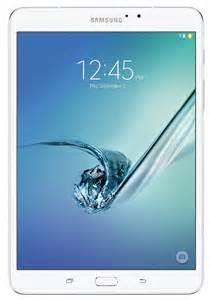 "SAMSUNG Galaxy Tab S2 8.0"" [T 719] - White"
