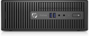 gambar HP PRODESK 400G3 SFF (V1J21PT)