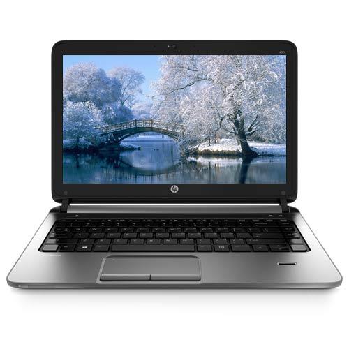 gambar HP Probook 430 G4 (Z9Z82PA)