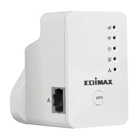 gambar Edimax EW-7438RPn Mini