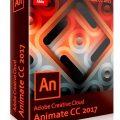 gambar Adobe Animate CC 2017
