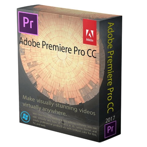 gambar Adobe Premiere Pro Creative Cloud