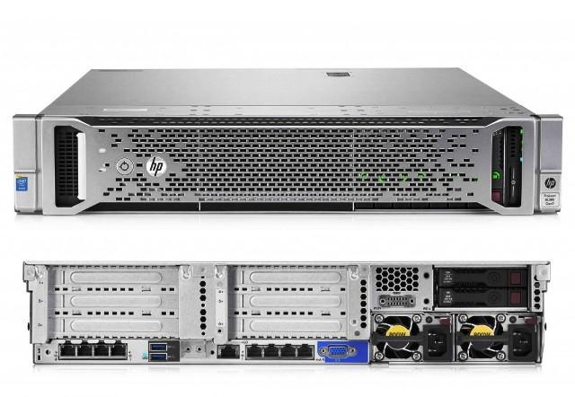 gambar HPE ProLiant DL380 Gen9 826682-B21