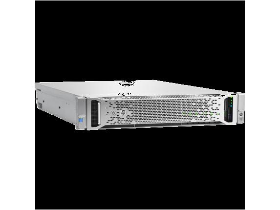 HP ProLiant DL380 G9 2U Rack Server – 4R2088