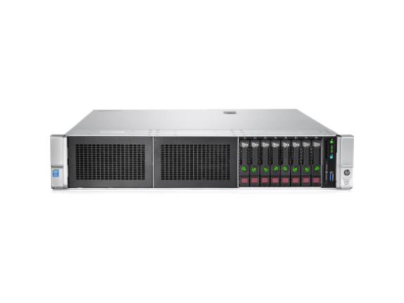 HP ProLiant DL380 G9 2U – 4R2087