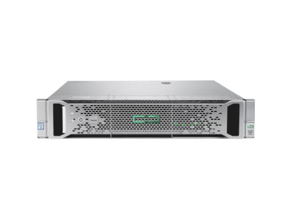 HP ProLiant DL380 G9 2U Rack Server – 4R6170