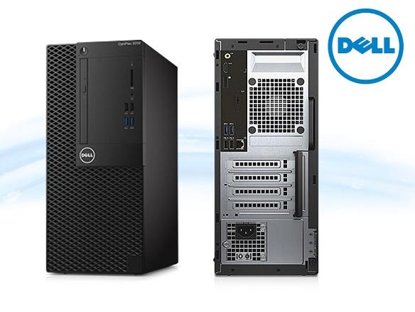 gambar Dell 3050MT