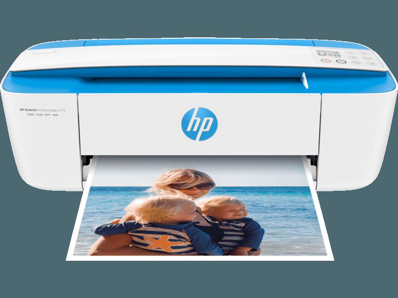 gambar HP DeskJet 3775