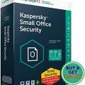 jual Antivirus Kaspersky Small Office Security (KSOS 5-20)